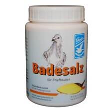 Backs Badesalz für Tauben 600 g zur Desinfektion und Pflege | auch für Geflügel