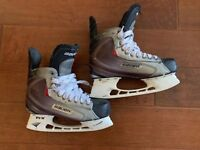 Downie Tampa Bay Lightning NHL Game Used Skates Size 10
