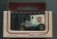 Lledo Days Gone 1984 Delivery Van British Meat  It's Best          die cast MIB