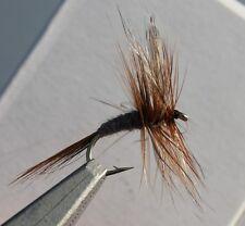 Adams #12; 1 Dozen Trout Fishing Flies