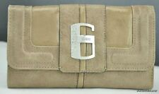 FREE Ship USA NWT Wallet GUESS Castle Rock Camel New Ladies Purse Women Lovely