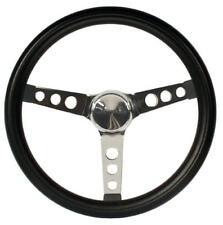"MK1 GOLF Steering Wheel,Grant 13.5"" 3 Spoke 3 1/2"" Dish"