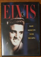 Elvis - Rare Moments With the King - DVD - Buy 1 Item, Get 1 to 4 at 50% Off