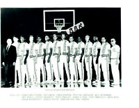 1968 1969 CINCINNATI ROYALS  8X10 TEAM PHOTO  BASKETBALL NBA LUCAS ROBERTSON HOF
