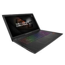 ASUS ROG GL753 Intel Core i7-7700HQ - 8GB - nVidia GeForce GTX 1050 4GB - 1000GB