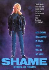 Shame, The Shame - Shame [New DVD]