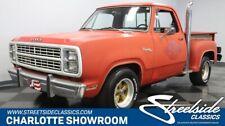 1979 Dodge Other Pickups Adventurer D150
