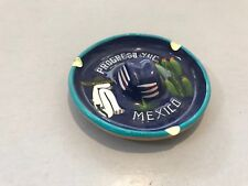 Sombrero ashtray, Mexico ashtray, Mexico souvenir, unique ashtray, cool gift