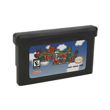 For Nintendo Game Boy Advance Super Mario 1 GBA Game Card Gift For Fans