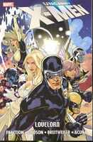 Uncanny X-Men: Lovelorn by Fraction, Acuna & the Dodsons 2009 TPB Marvel