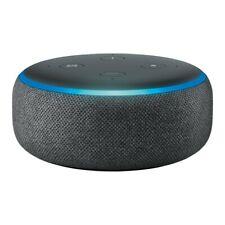 Amazon Echo Dot 3.Generation intelligenter Lautsprecher mit Alexa diverse Farben