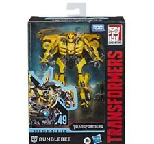 Transformers Hasbro Takara Tomy Studio Series SS49 Bumblebee Toys in stock