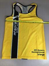 Borah Teamwear Womens Size Xl Xlarge Run Running Top (6910-125)