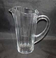 Villeroy & Boch Crystal Water Pitcher