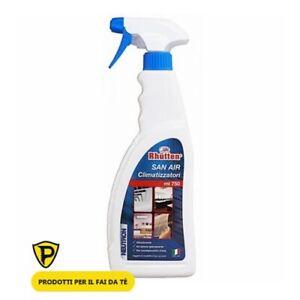 Igienizzante aria condizionata San Air pulizia climatizzatore no gas 750 ml