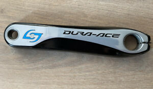 Stages Cycling Power Meter Shimano Dura Ace 7900 170mm