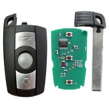 Funk Schlüssel BMW 1er 3er 5er X3 X5 Z4 433 434 MHZ FERNBEDIENUNG SMARTKEY
