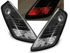 LED REAR TAIL LIGHTS LDFI03 FIAT GRANDE PUNTO HATCHBACK 2005 2006 2007 2008 2009