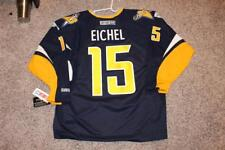 NEW Vintage NHL Jack Eichel Slug Hockey Jersey CCM Men's Size XL Buffalo Sabres