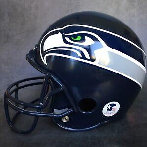 Franklin Seattle Seahawks Collector's Football NFL Helmet Replica