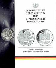 Schadow In Münzen Ebay