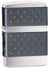 Zippo 200zp zip guard brushed chrome lighter