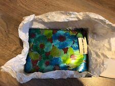Rare Comme Des Garcons Floral Patent Leather Document Wallet