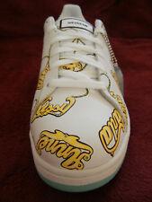 """Reebok Ice Cream """"559 FRESNO"""" #Planet Asia SIZE 8 shoes white sneakers BBC BAPE"""