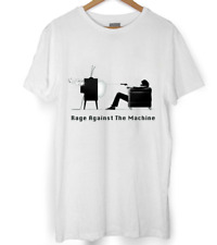 Rage Against The Machine Killing in the Name Rock T-Shirt Tt0715