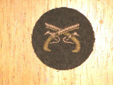 Canadian Army Trade Badge Trade Level 1 Provost Corps nice 1950's