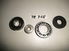 Kugellagersatz Getriebe und Motor für Hilti TE 705 !!!!