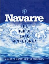 Navarre, The Hub of Lake Minnetonka