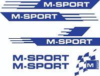 Transit custom m sport side graphics decal sticker kit FREE SHIPPING DARK BLUE