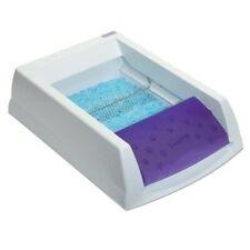 New listing Scoopfree Orginial Self Cleaning Litter Box - Purple