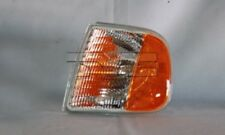 Turn Signal / Parking Light Assembly-Capa Certified Front Left TYC 18-3372-61-9