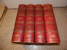 1837.Oeuvres complètes.4/4.gravures.Lord Byron.Benjamin Laroche