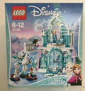 Lego 41148 Disney Frozen Elsa's Magical Ice Palace Castle new and sealed......