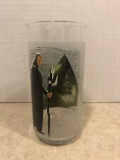 Star Trek Movie Nero Collectible Glass 2008 Burger King Glass Promo Advertising