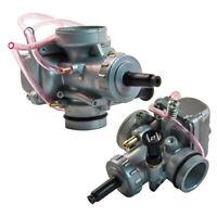 Two Carburetors Fit for Yamaha Banshee YFZ350 1987-2006 Twin RIGHT + LEFT ATV