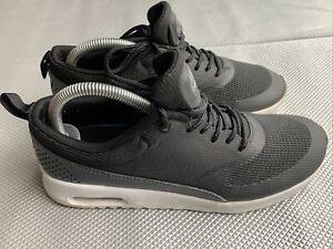 Vergonzoso necesidad Pesimista  Las mejores ofertas en Nike Air Max Thea Zapatos Deportivos para Hombres |  eBay