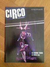 REVUE cirque circus zirkus circo 2017 N°3