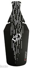 Zefal Shield Lite XL Rear Fender Saddle Mud guard  Black Fat Bike Guard for MTB
