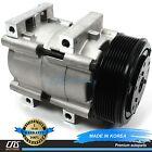 NEW A/C Compressor w/ Clutch 58150 FS10 92-97 Ford E-350 F-250 F-350 F450 7.3L