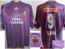 Very Rare 2009-10 FC Galatasaray Third Shirt ELANO #9 Turkish Club - XXXL / 3XL