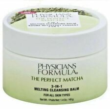New Physicians Formula The Perfect Matcha 3 in 1 Melting Cleansing Balm PF10986