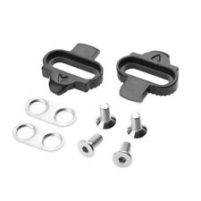 FJ- FOR SHIMANO SPD CLEATS MTB BIKE BICYCLE PEDAL MULTI RELEASE CLEATS KITS STRI