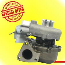 Turbolader Hyundai Trajet Santa Fe 2.0 CRDi ; 125ps ; D4EA-V 729041-9 2823127900