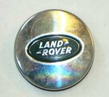 LAND ROVER FREELANDER 95-11 OEM CENTRE WHEEL CAPS RRJ500030XXX (CHROME)