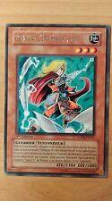 Carte Yu Gi Oh Chevalier à L'épée Serpent, Sabre XX ANPR-FR081 RARE