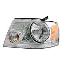 BEAVER COACH PATRIOT 2008 2009 LEFT DRIVER FRONT LIGHT HEADLIGHT HEAD LAMP RV